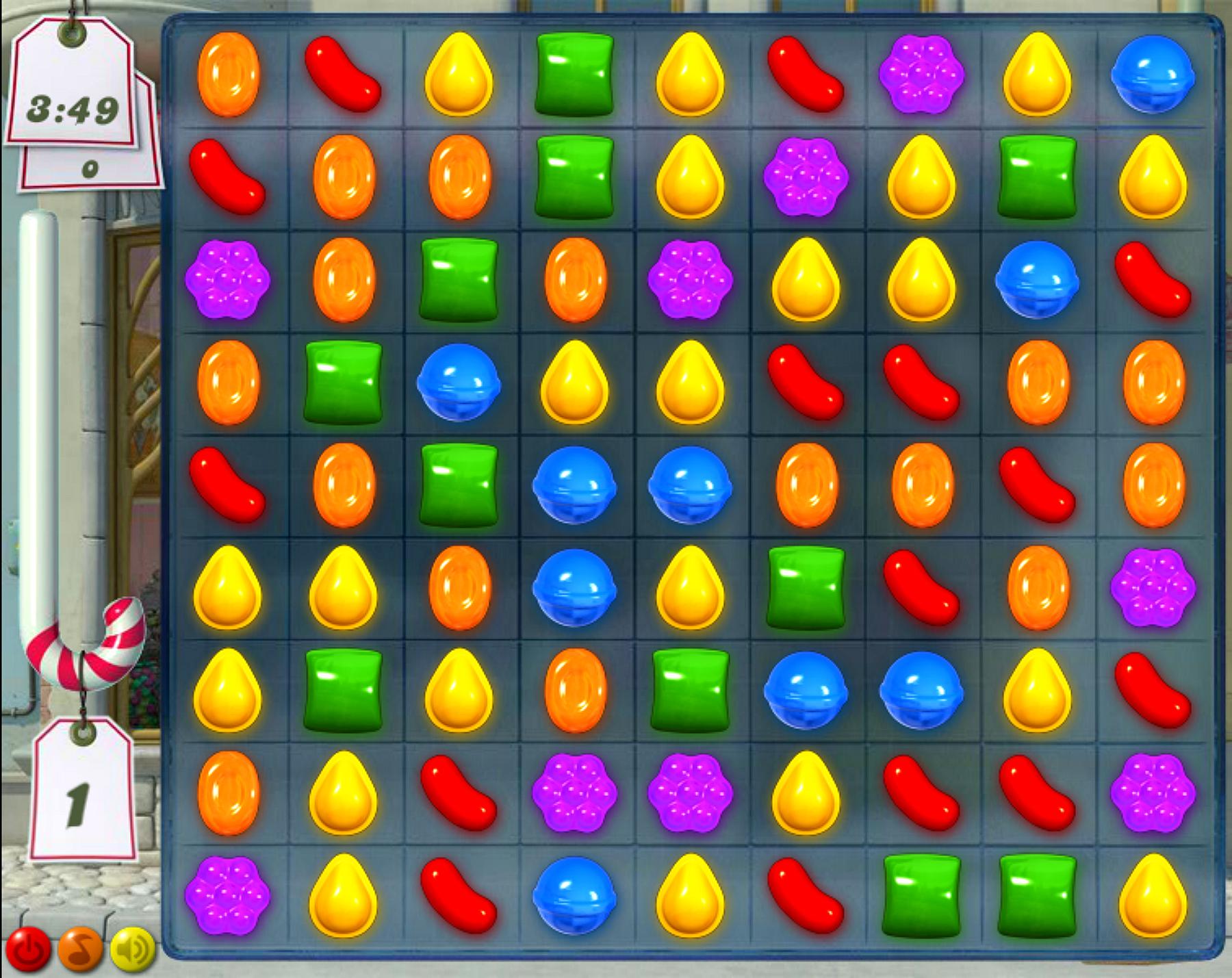 Candy Crash