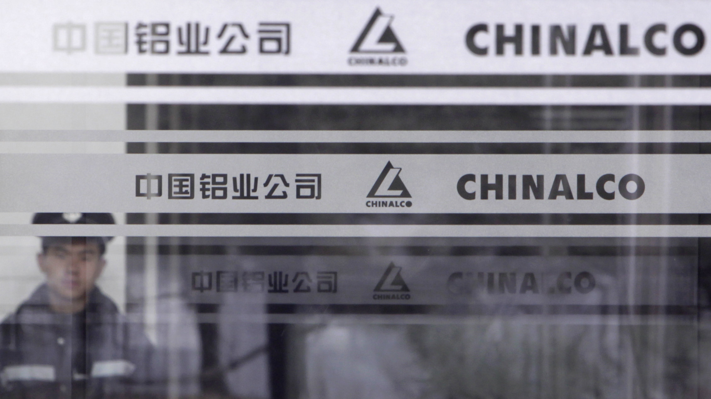 """China was in the market for some """"risk mitigation."""""""