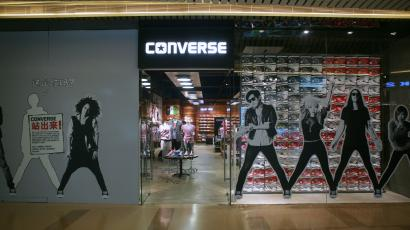 72f81255413 How Converse went from bankruptcy to a $1.4 billion business — Quartz