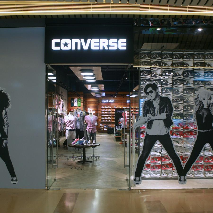 f6a3b34160 How Converse went from bankruptcy to a  1.4 billion business — Quartz