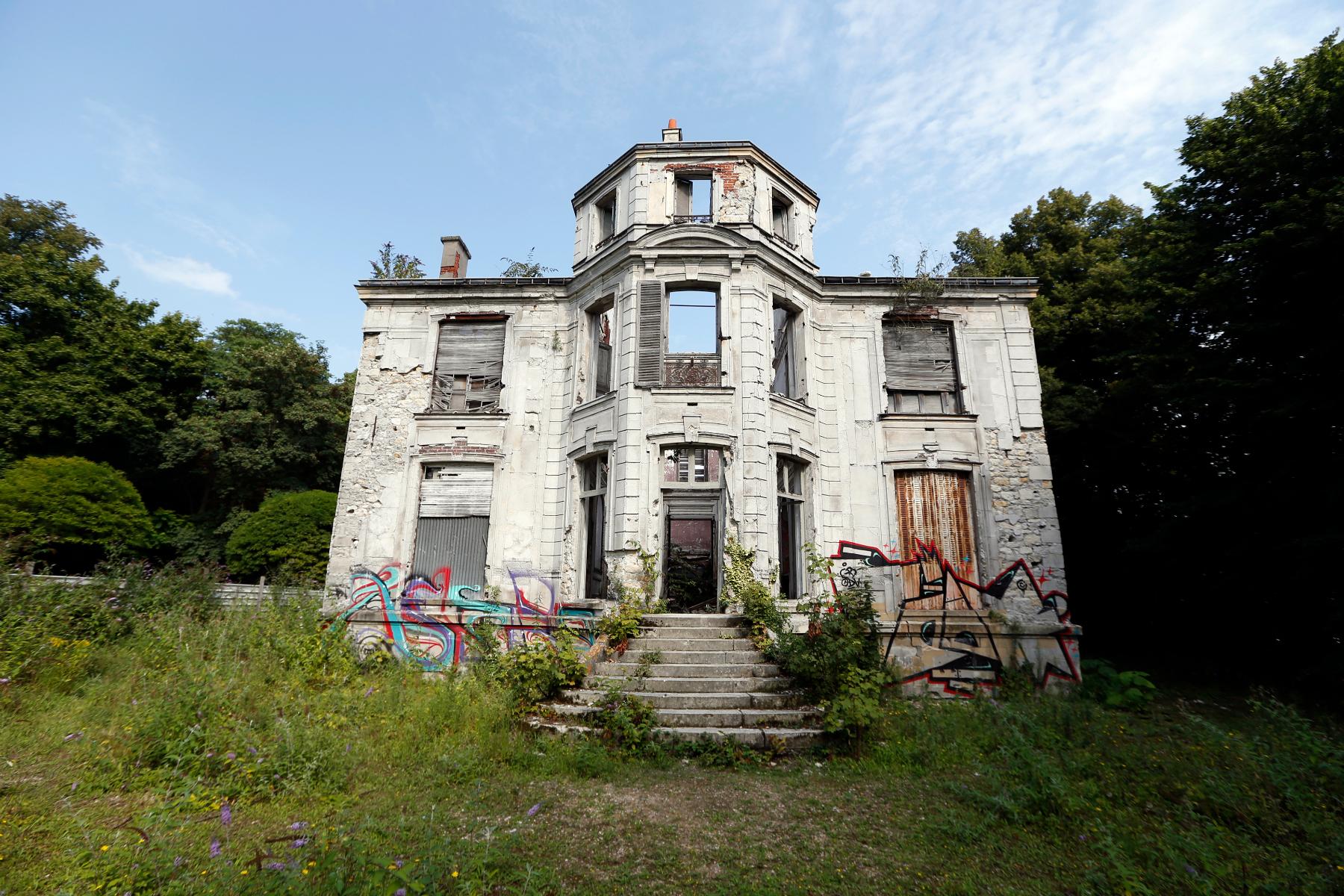 Goussainville-Vieux Pays
