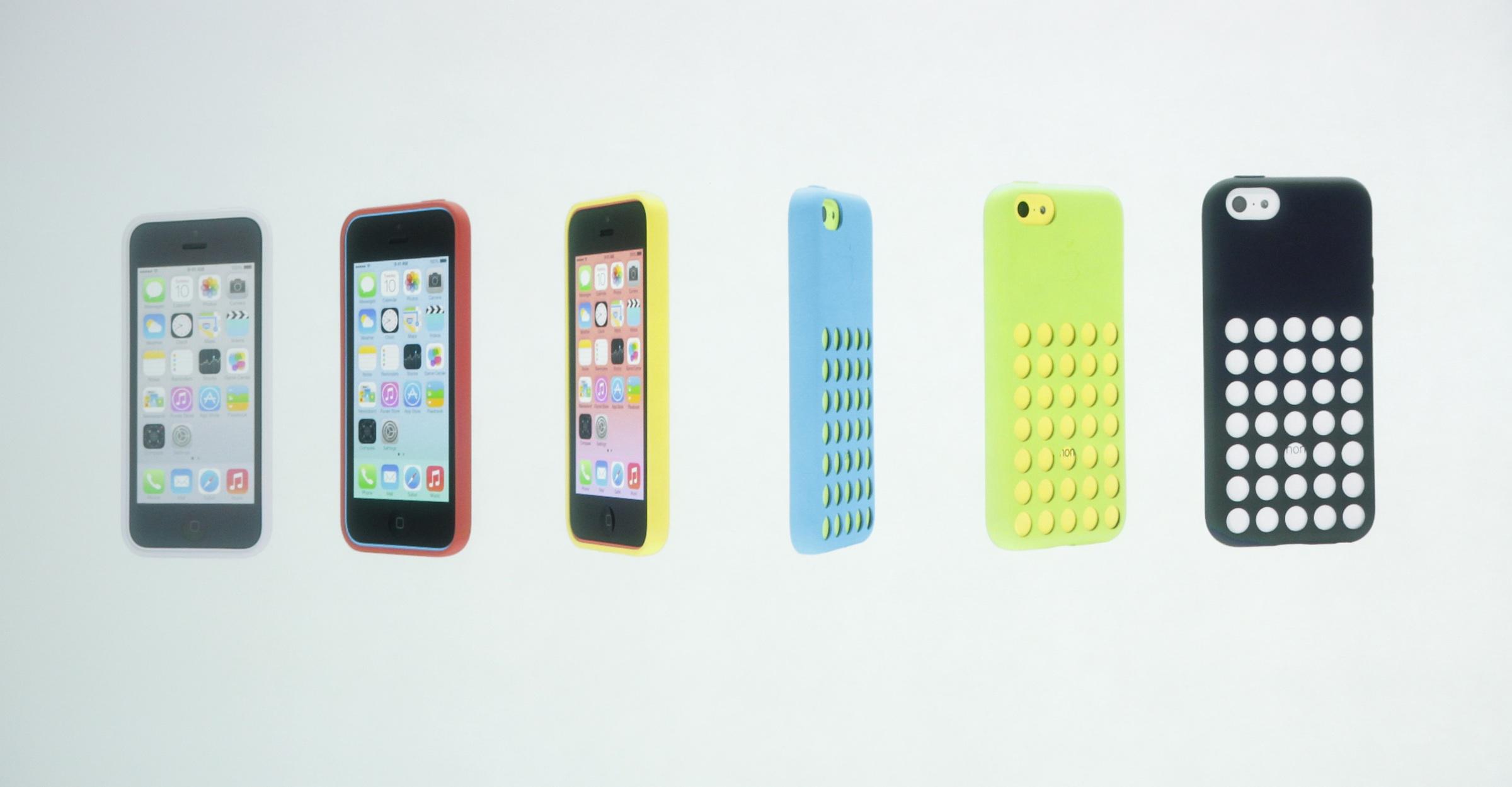 iphone 5c china apple