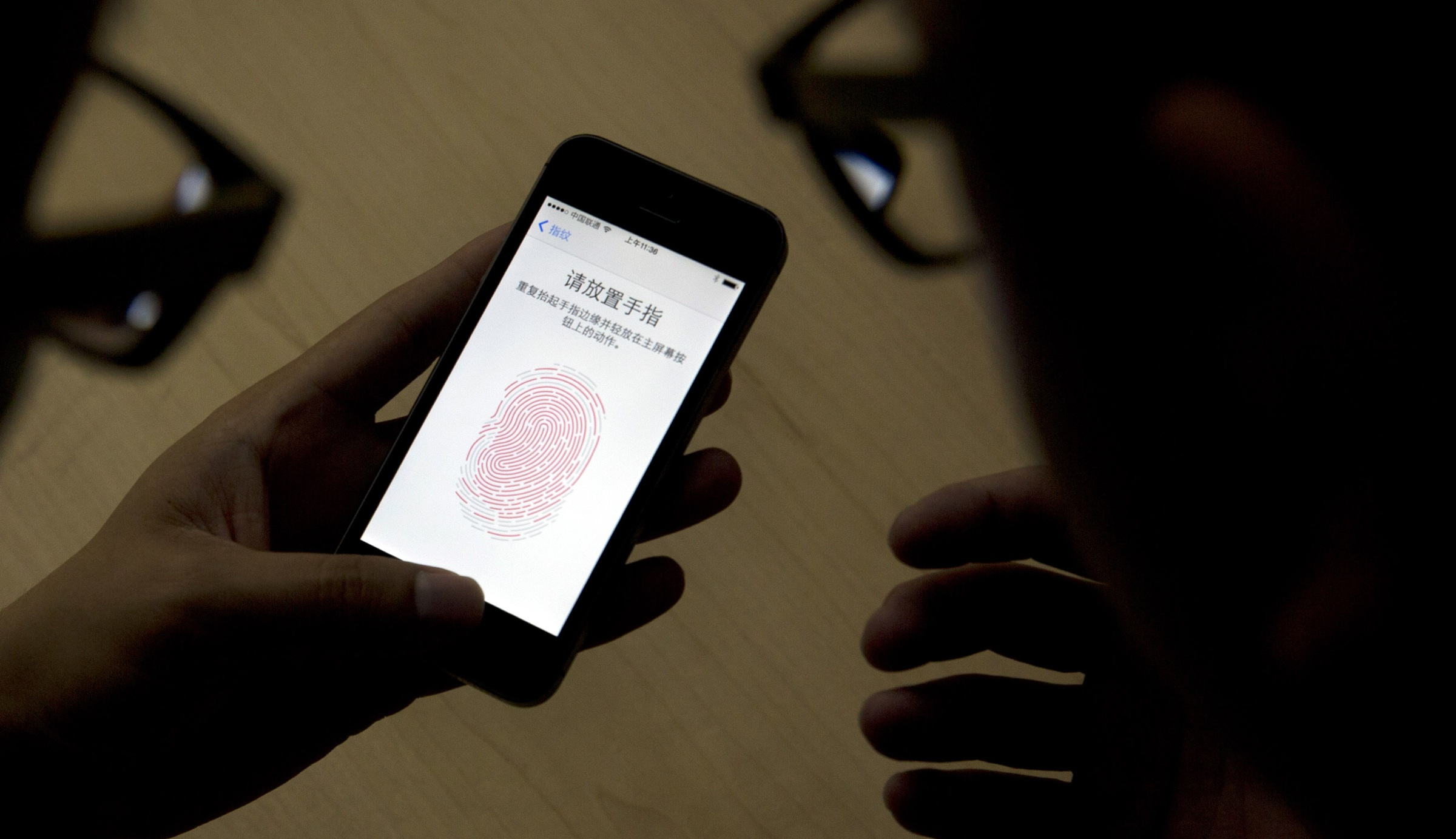 Researchers are working on systems for securing smartphones that