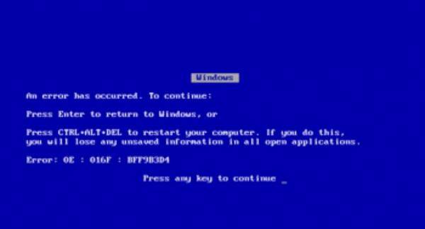 mac keyboard on windows ctrl+alt+del