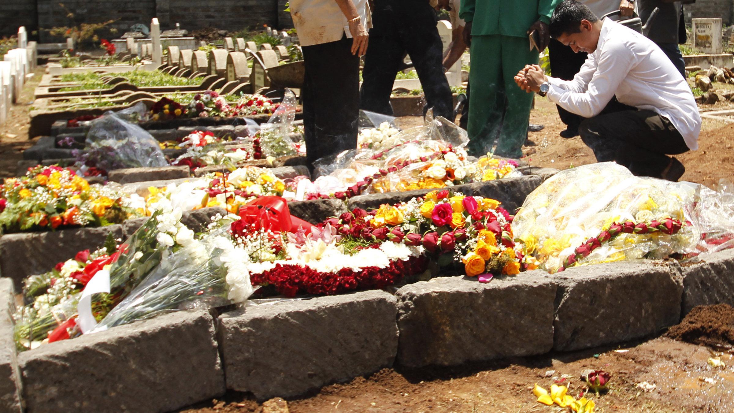 For kenyas ismaili muslims eight funerals for those killed in the for kenyas ismaili muslims eight funerals for those killed in the name of islam quartz izmirmasajfo
