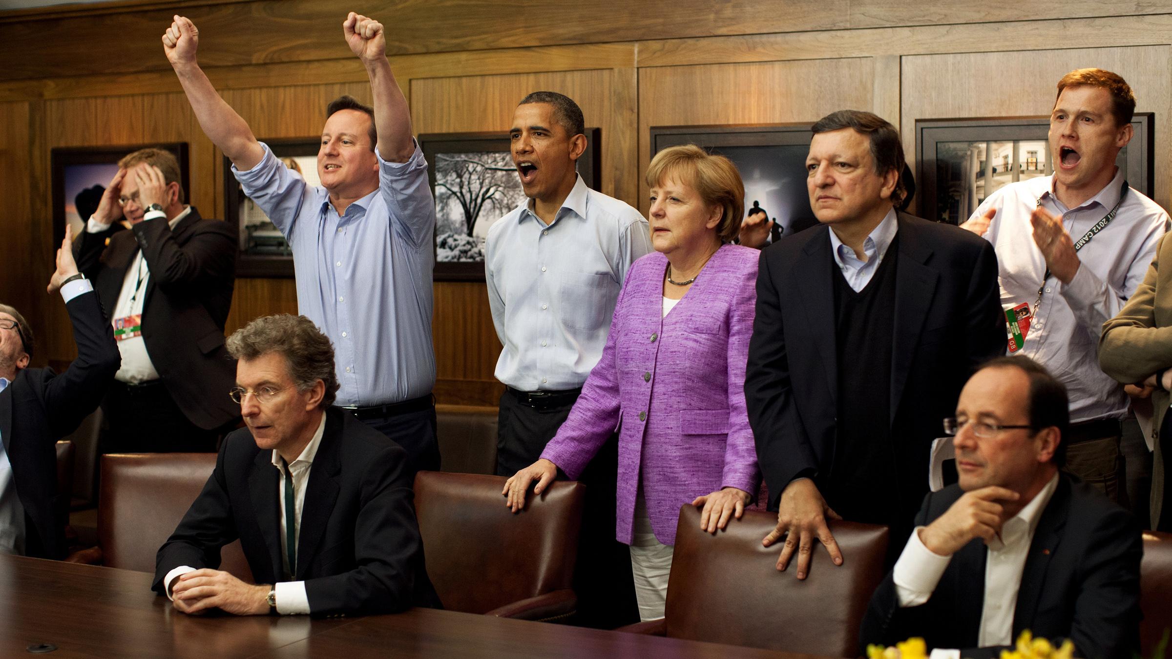 Angela Merkel Nude 15 big decisions that can't be made until angela merkel is