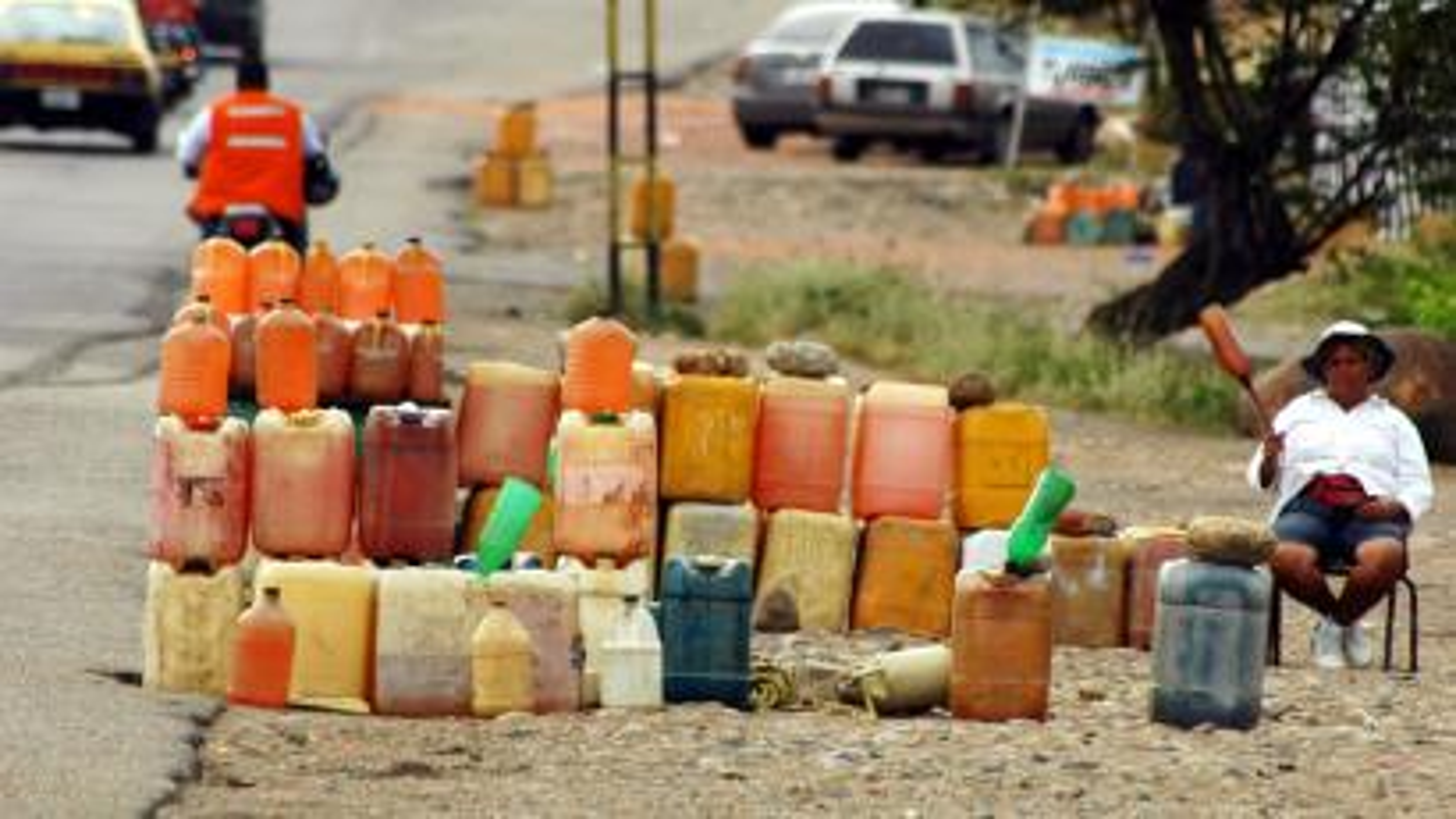 Venezuelan oil industry