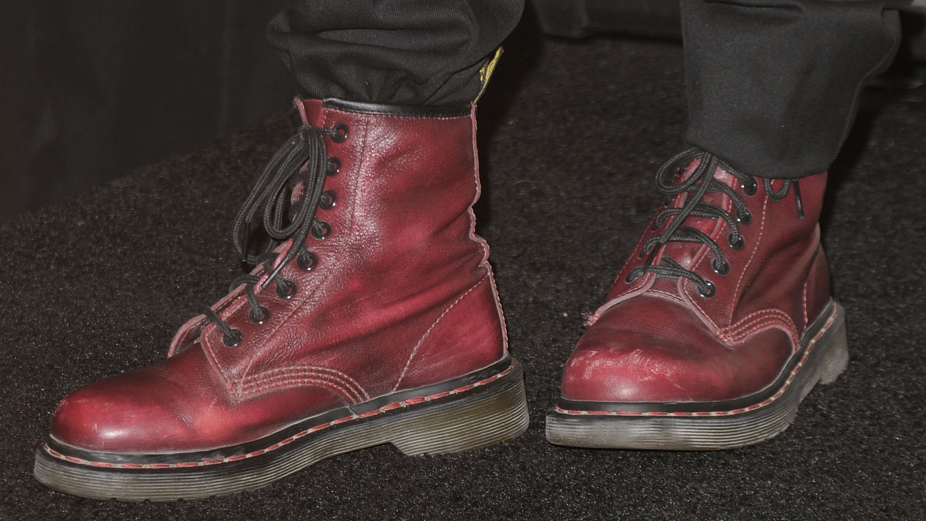 alennuskauppa ennakkotilaus upouusi How Dr. Martens boots used counter-culture to defy the ...
