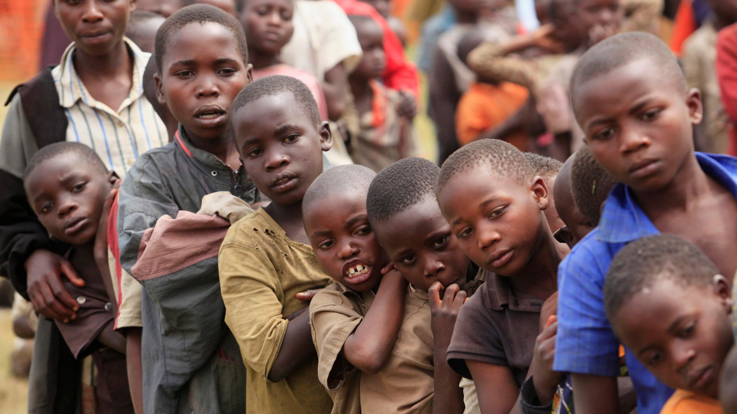 Child pregnancy United Nations