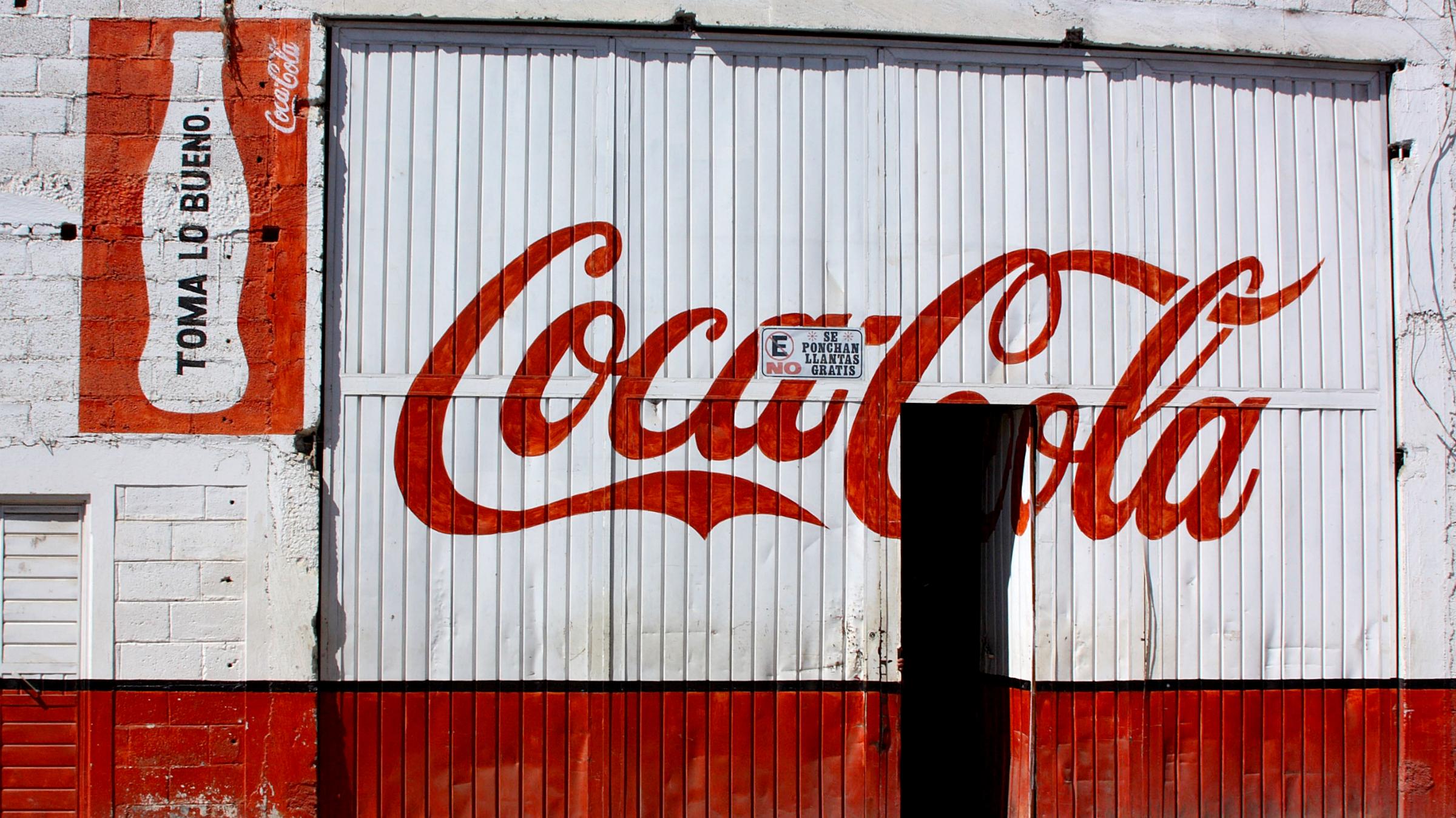Mexico Coca Cola