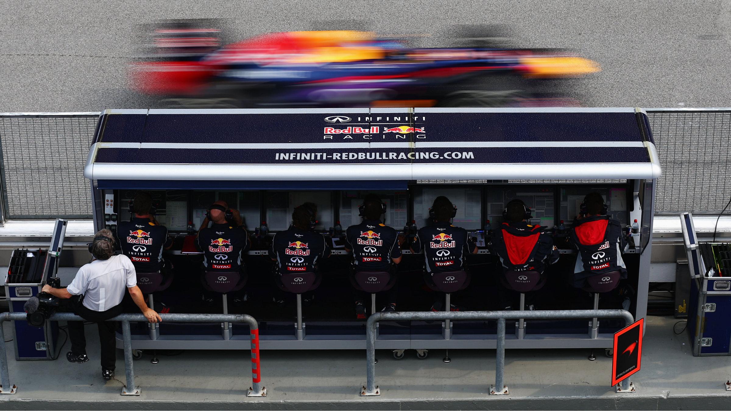 super fast car race
