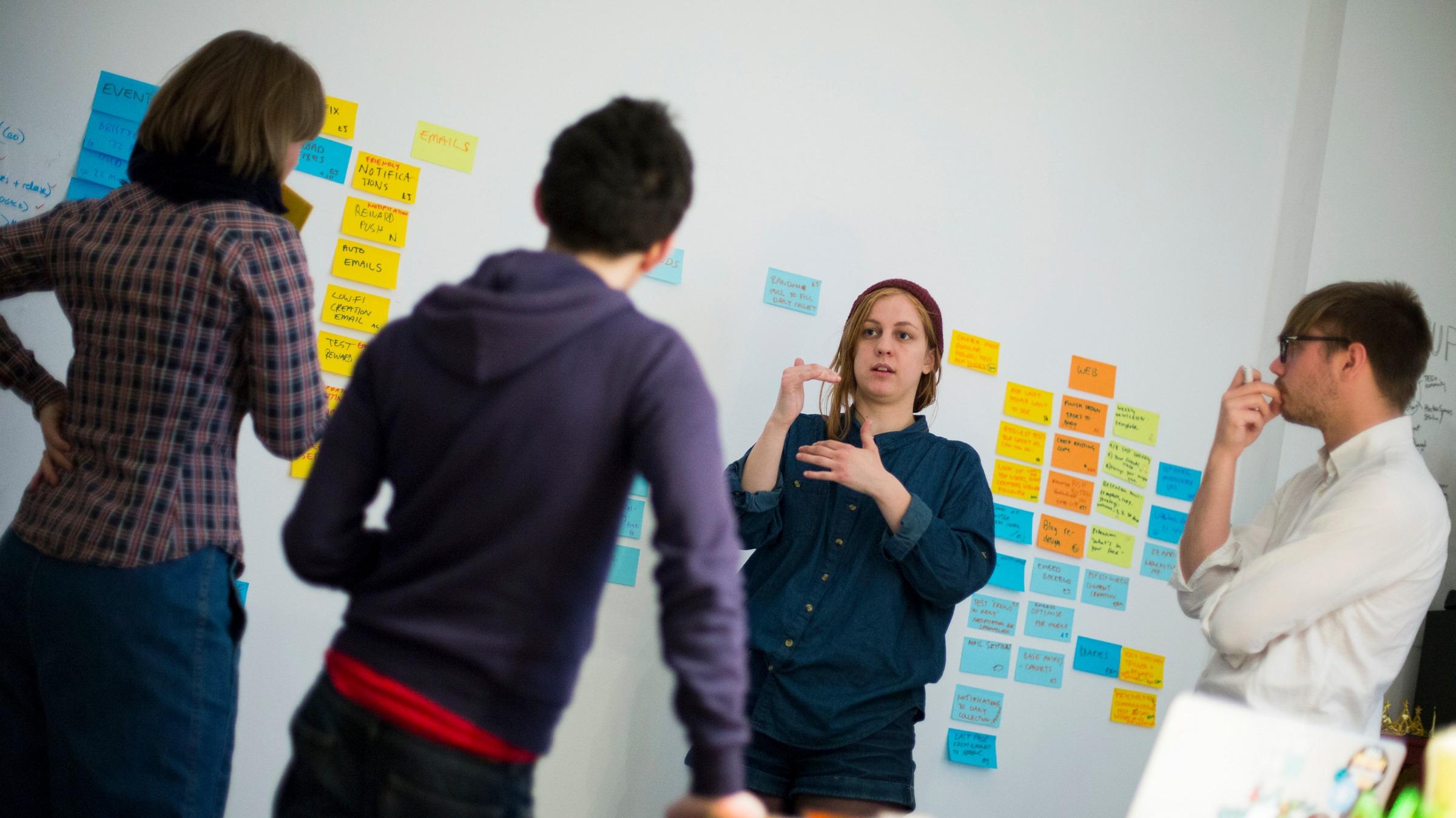 Reuters-Startups