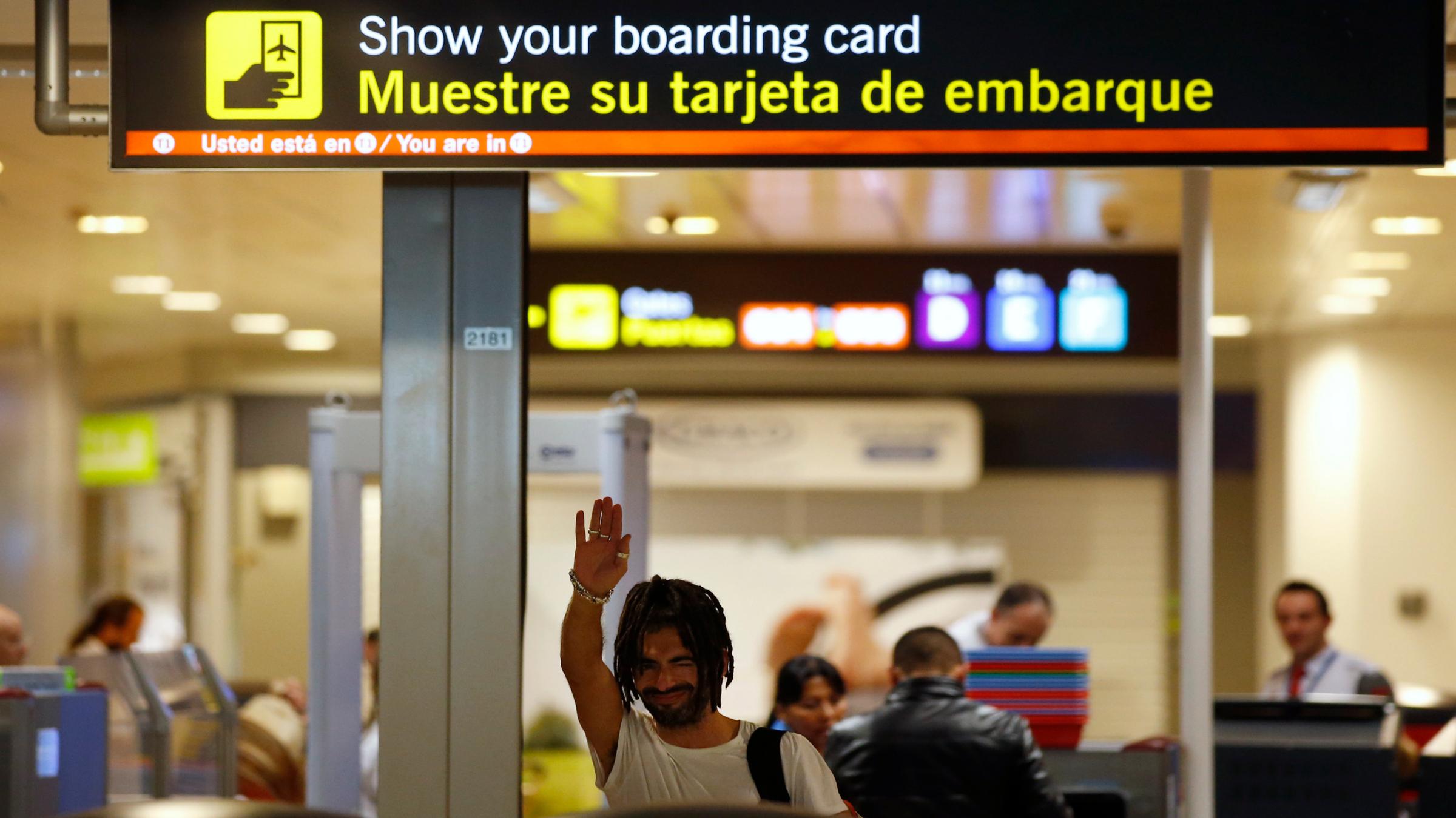 Spain emigration