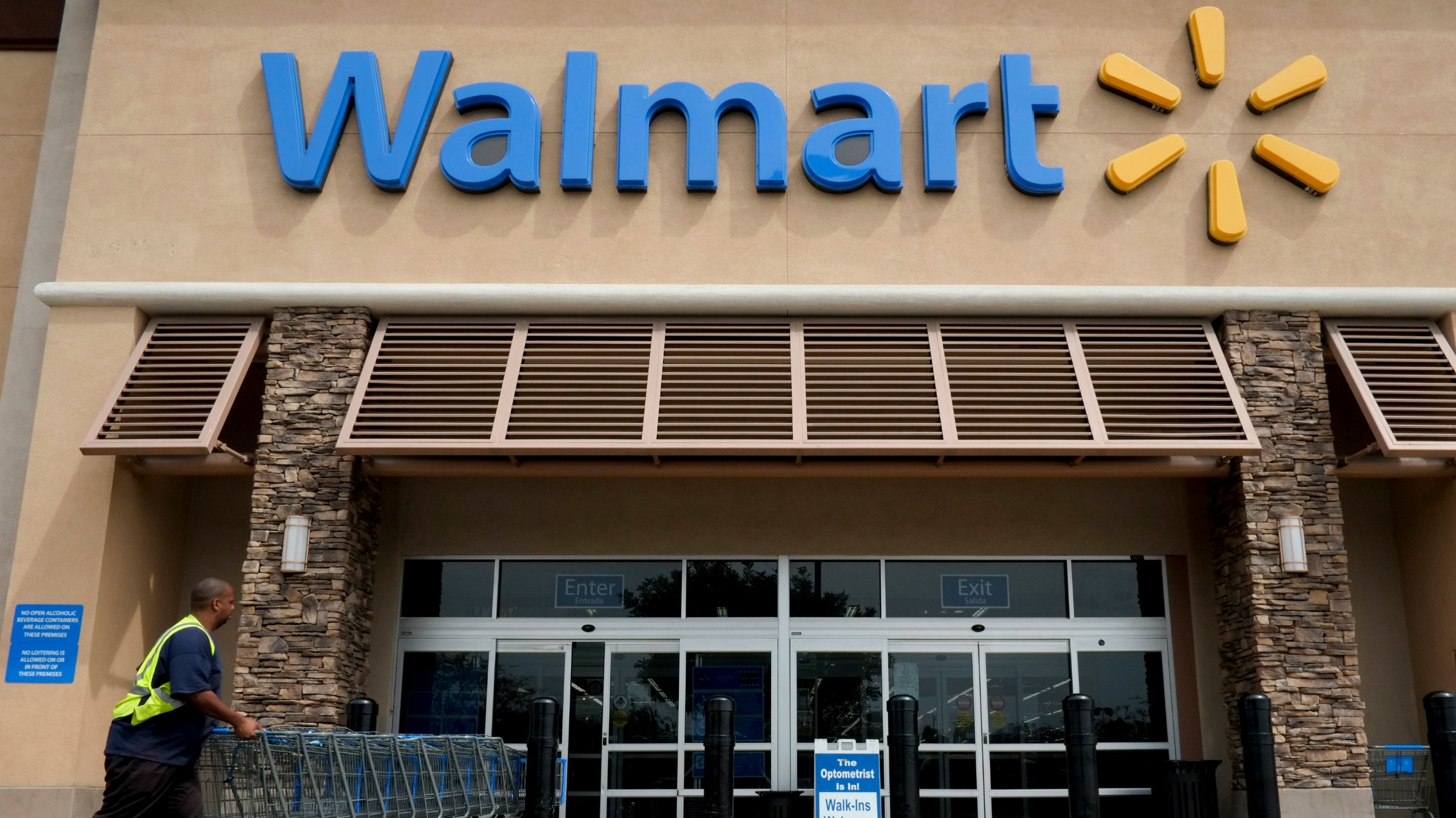 Walmart could own the retail 3D-printing business by 2020