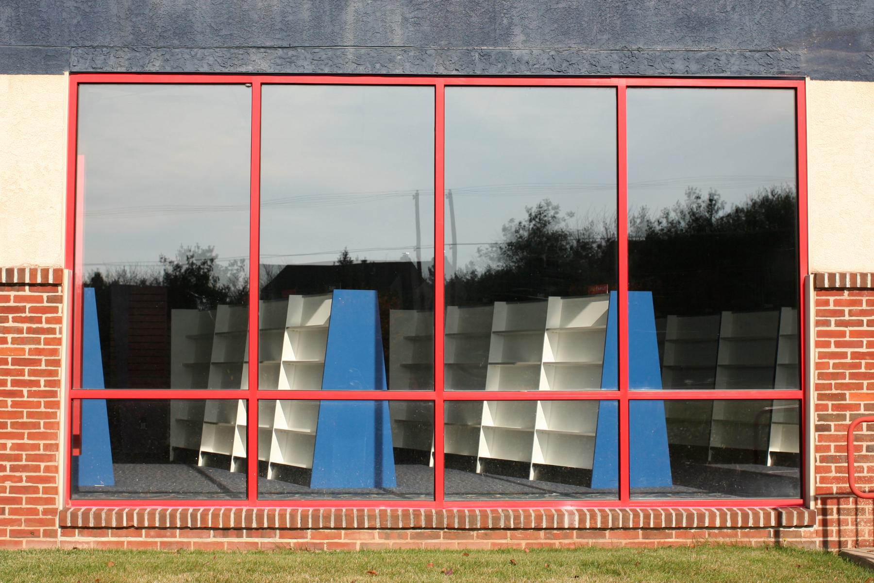 Closed Blockbuster