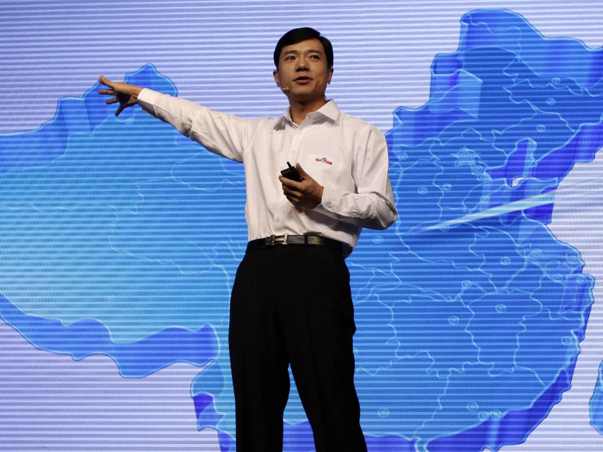 China's second-richest man earned his fortune by betting big