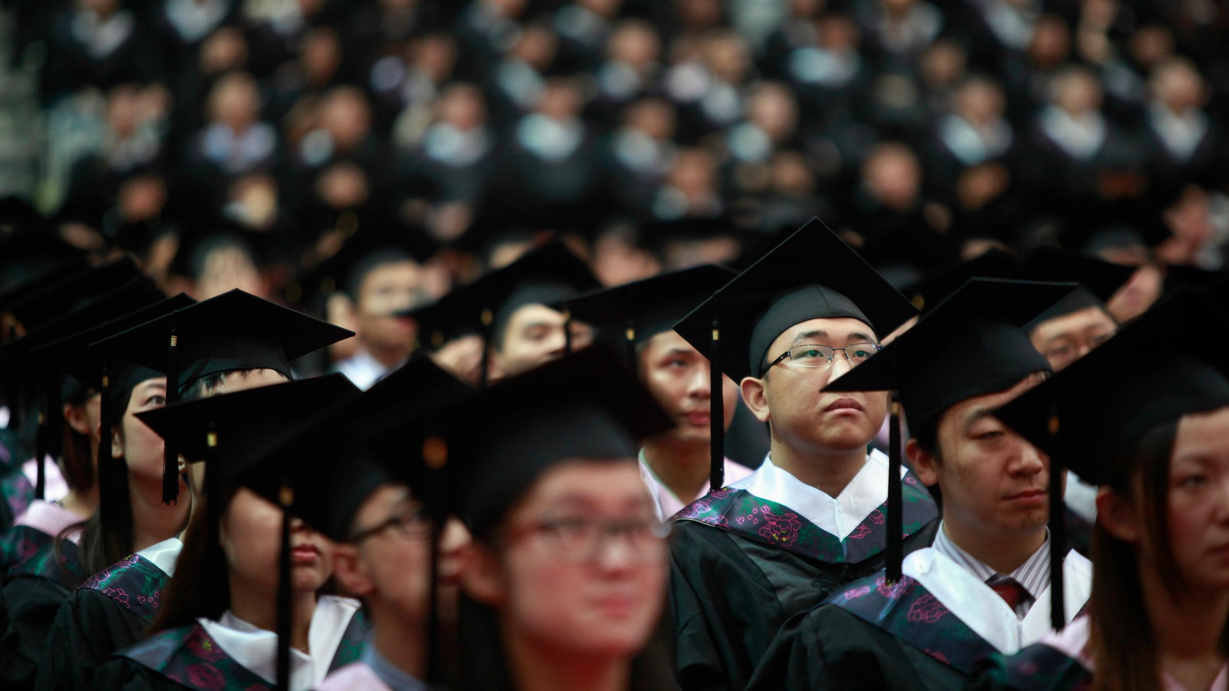 Reuters-Graduates