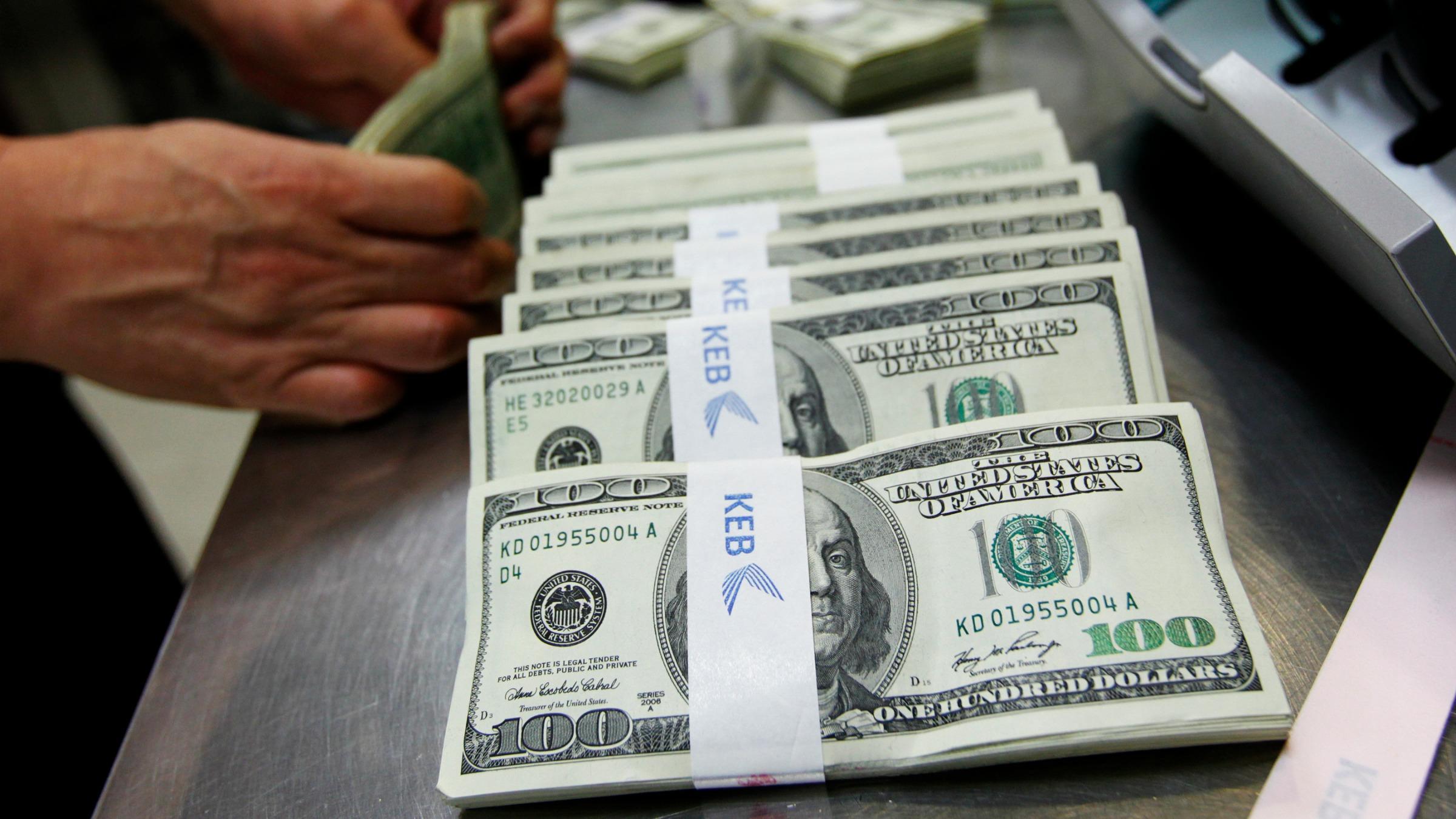 Reuters-Money