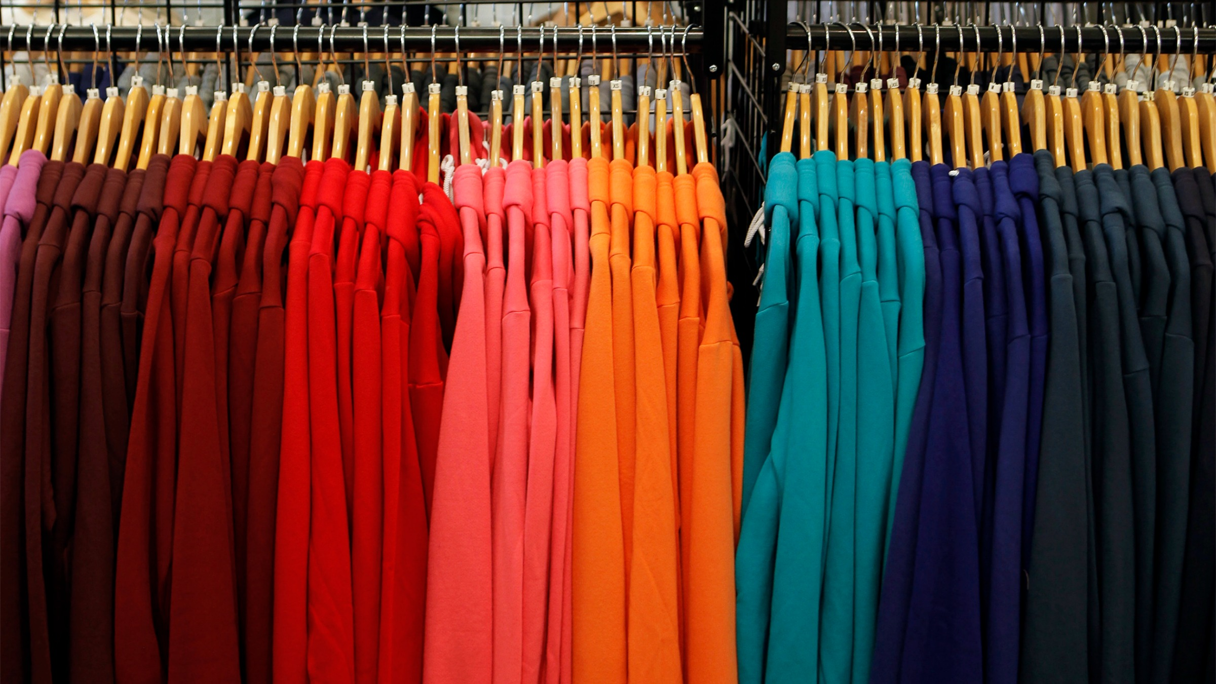 Everlane clothing