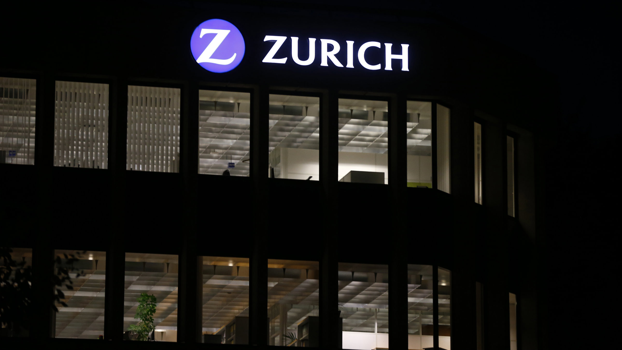 """Zurich Insurance Group found no evidence of """"undue pressure"""" on CFO Pierre Wauthier, who committed suicide in August."""