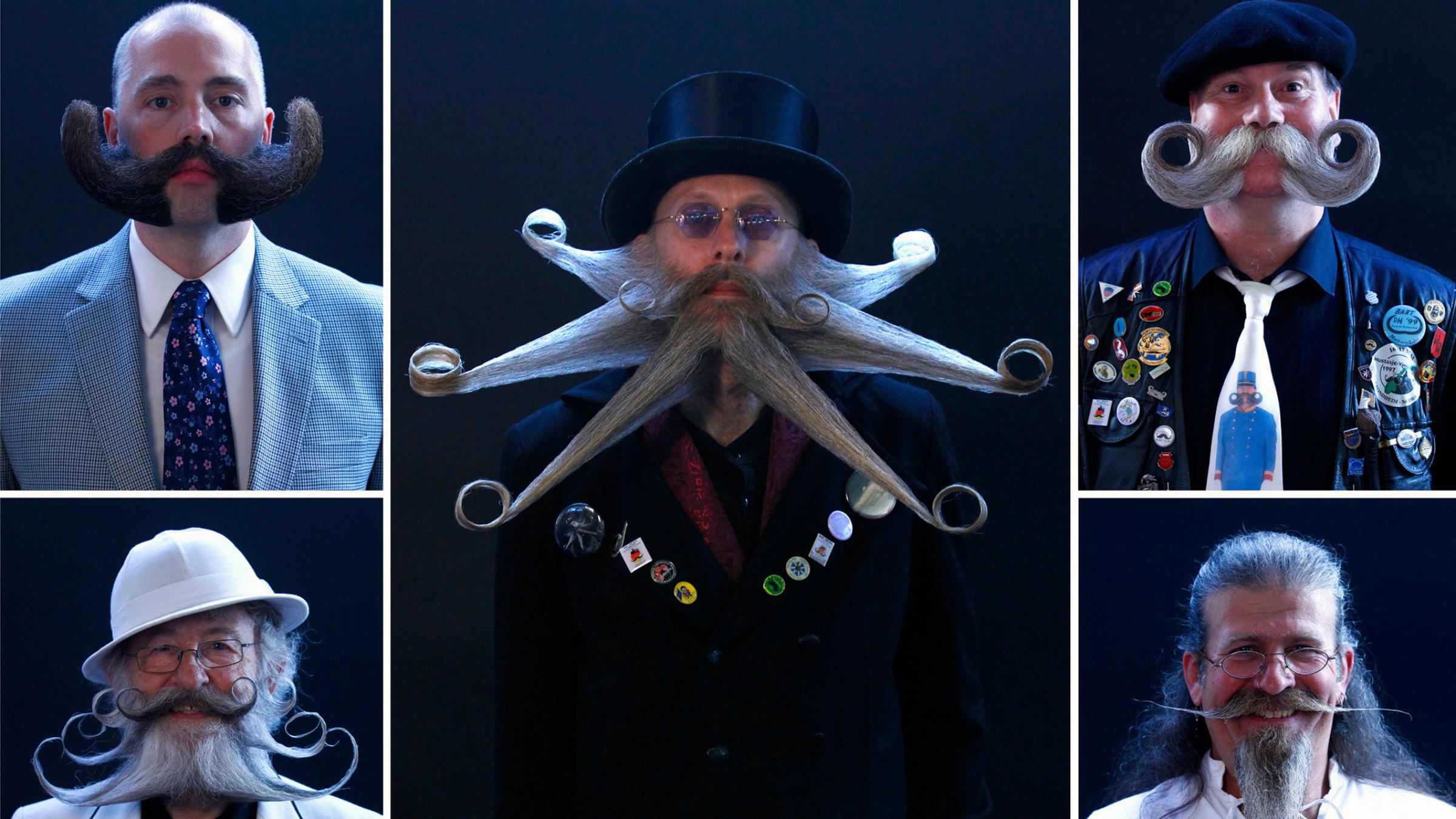 Beards USA