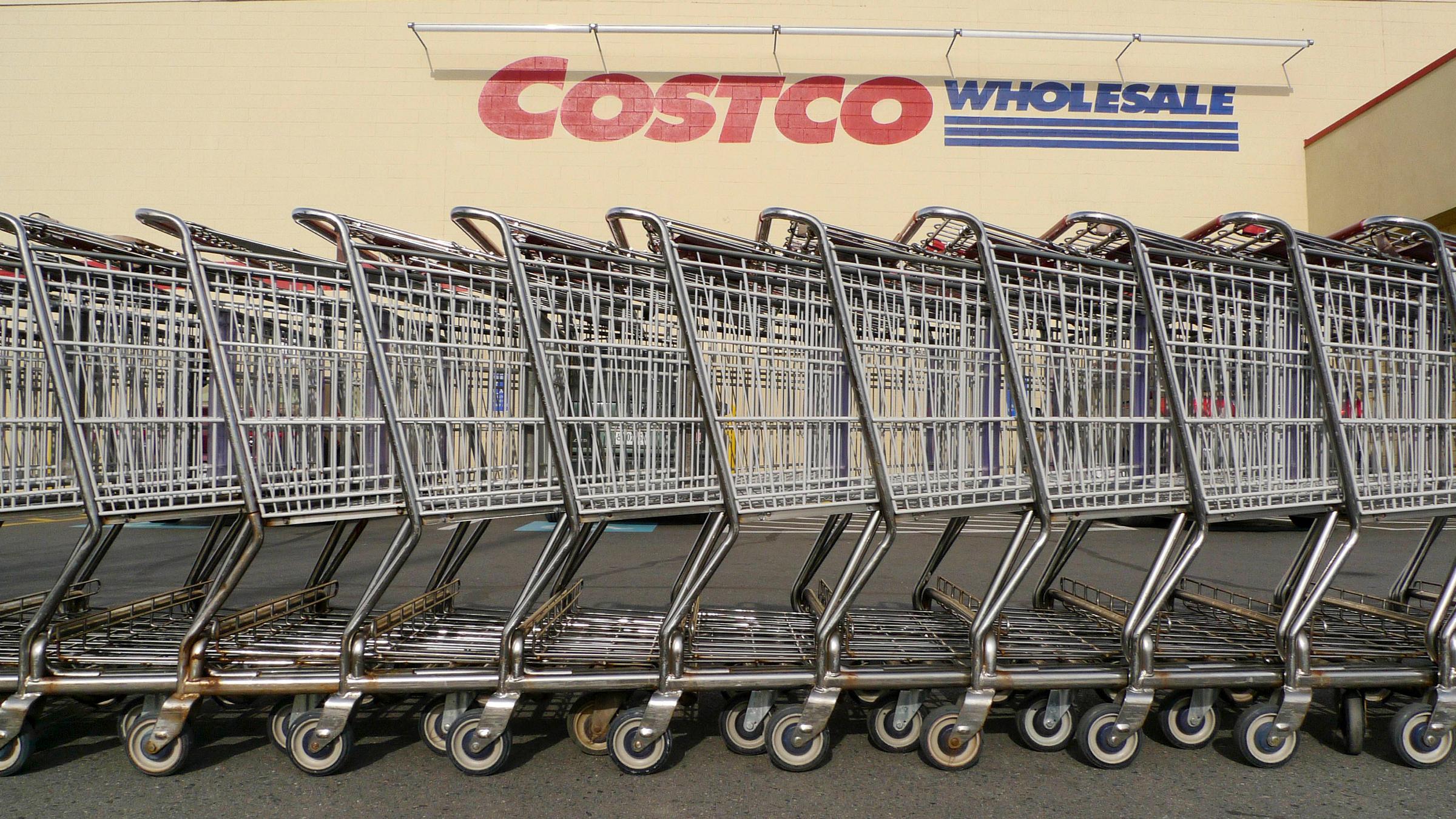 Costco Spain