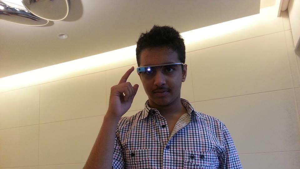 Angad Daryani 3d printer maker