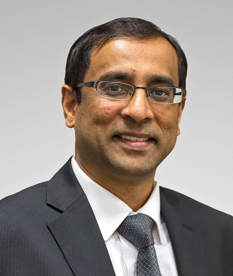 Sujeet Kumar Envia CTO