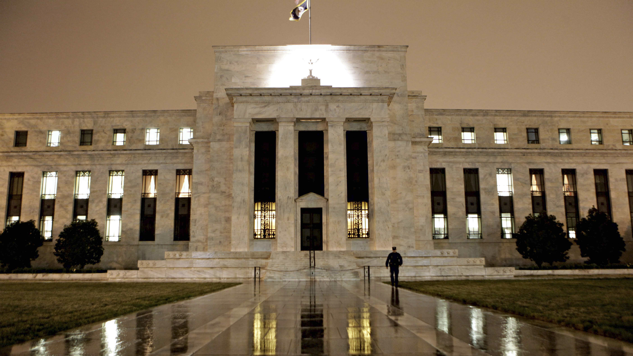 Fed watchers were all wet back in September. Who will get the call right this time?