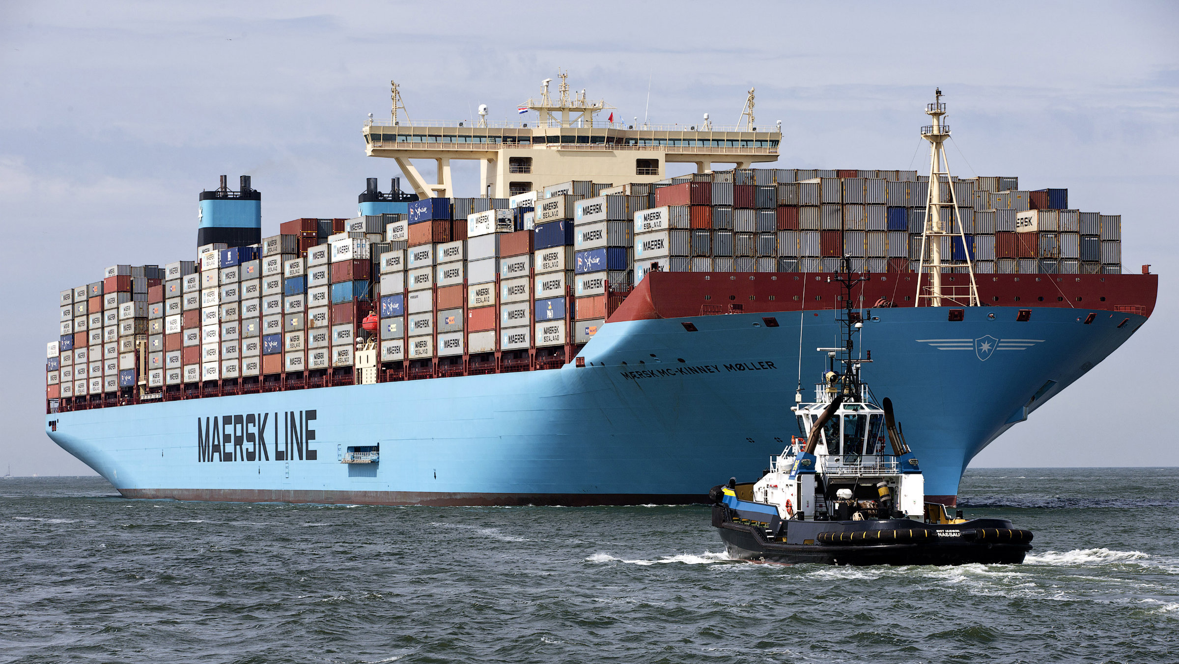 AWM Sz 45 FT Conteneur Open Side CONTAINERSHIPS 45/' East Load