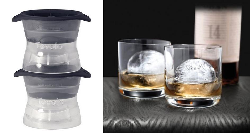 Tovolo ice cube mold