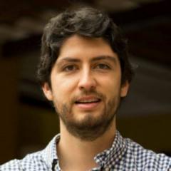 Alejandro Brenes