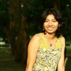 Arundhuti Gupta