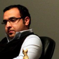 Ayman Arandi