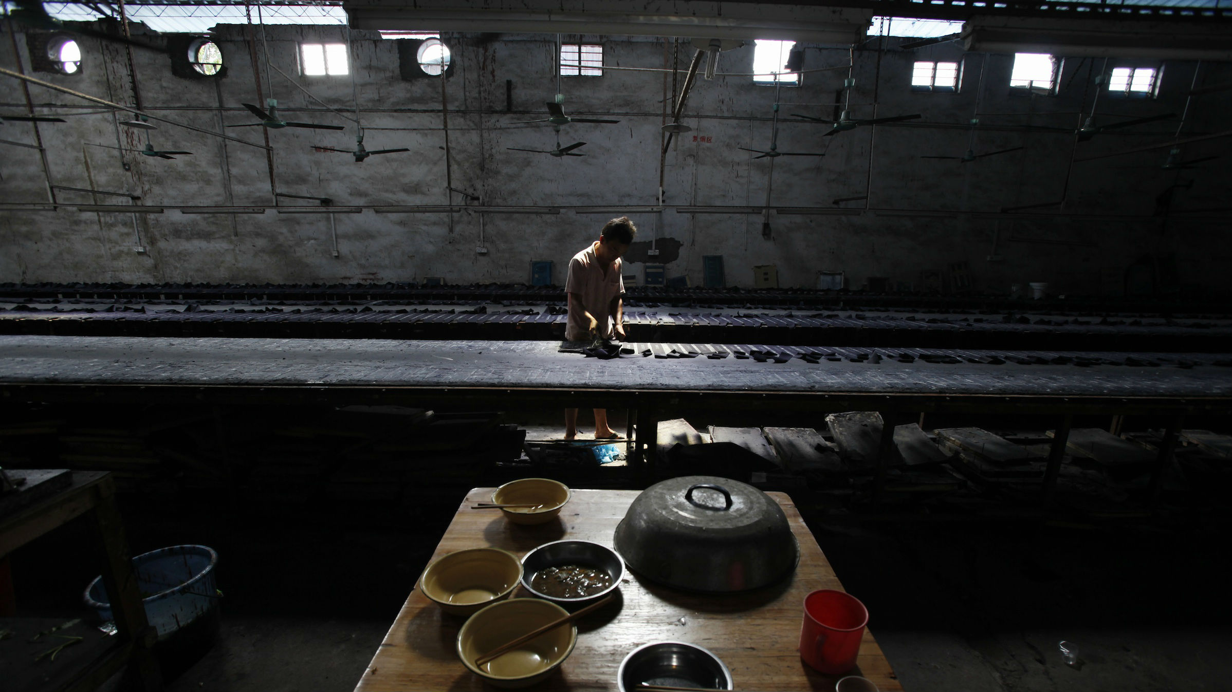 chinese factories web