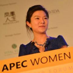 Kathy Gong Xiaosi