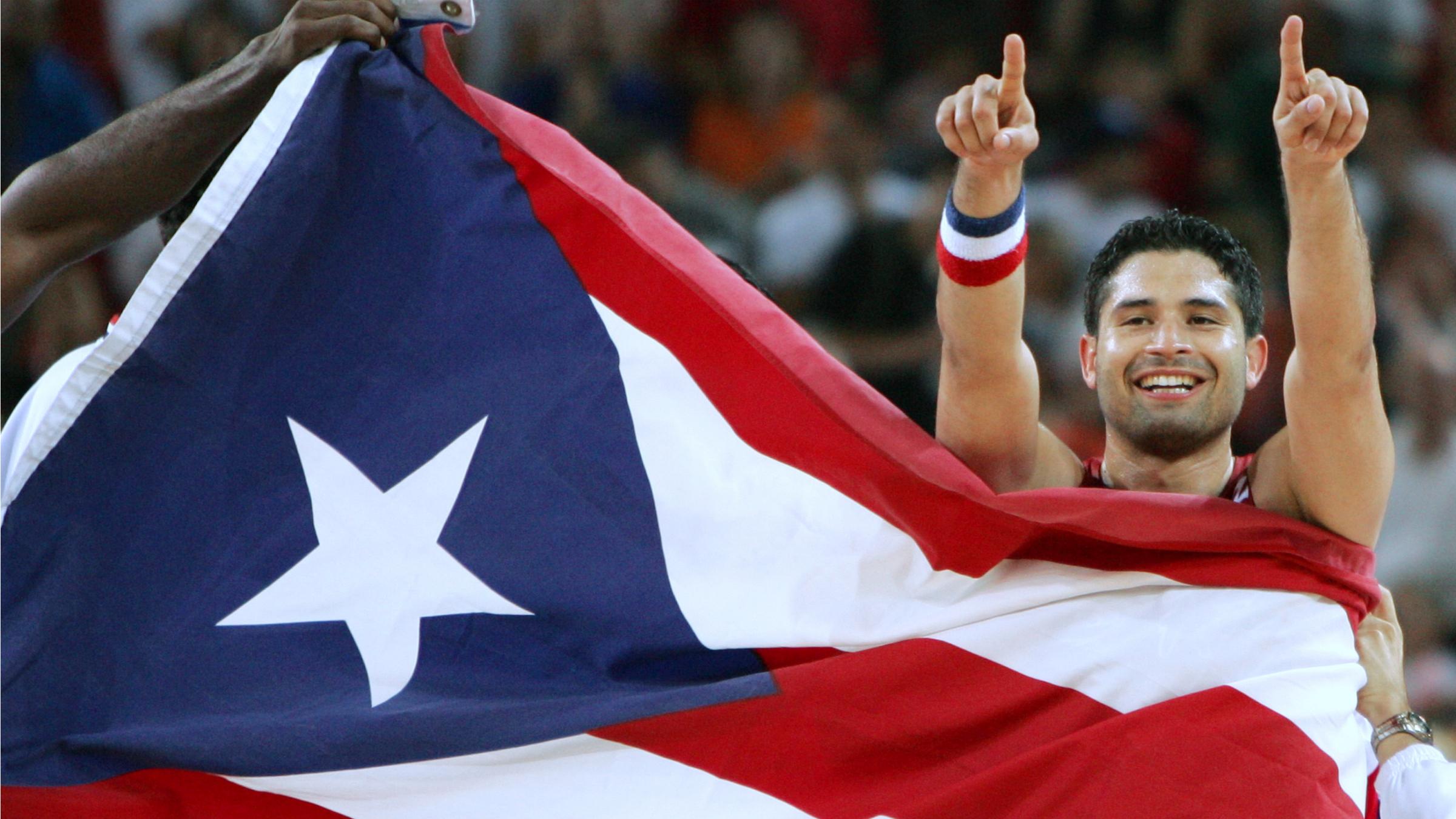 Puerto Rico flag