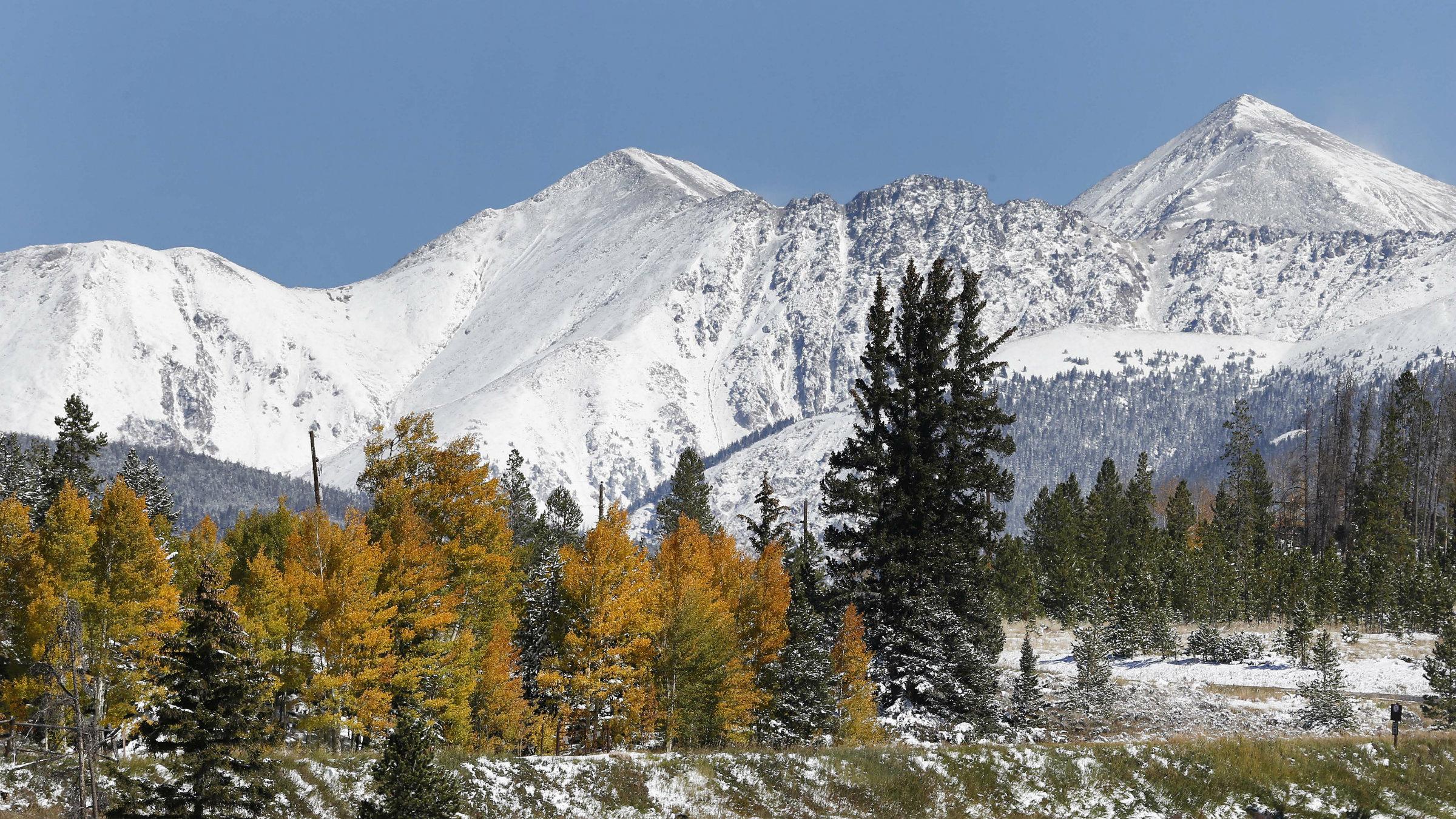 "They've heard all the ""Rocky Mountain high"" jokes already, thanks."