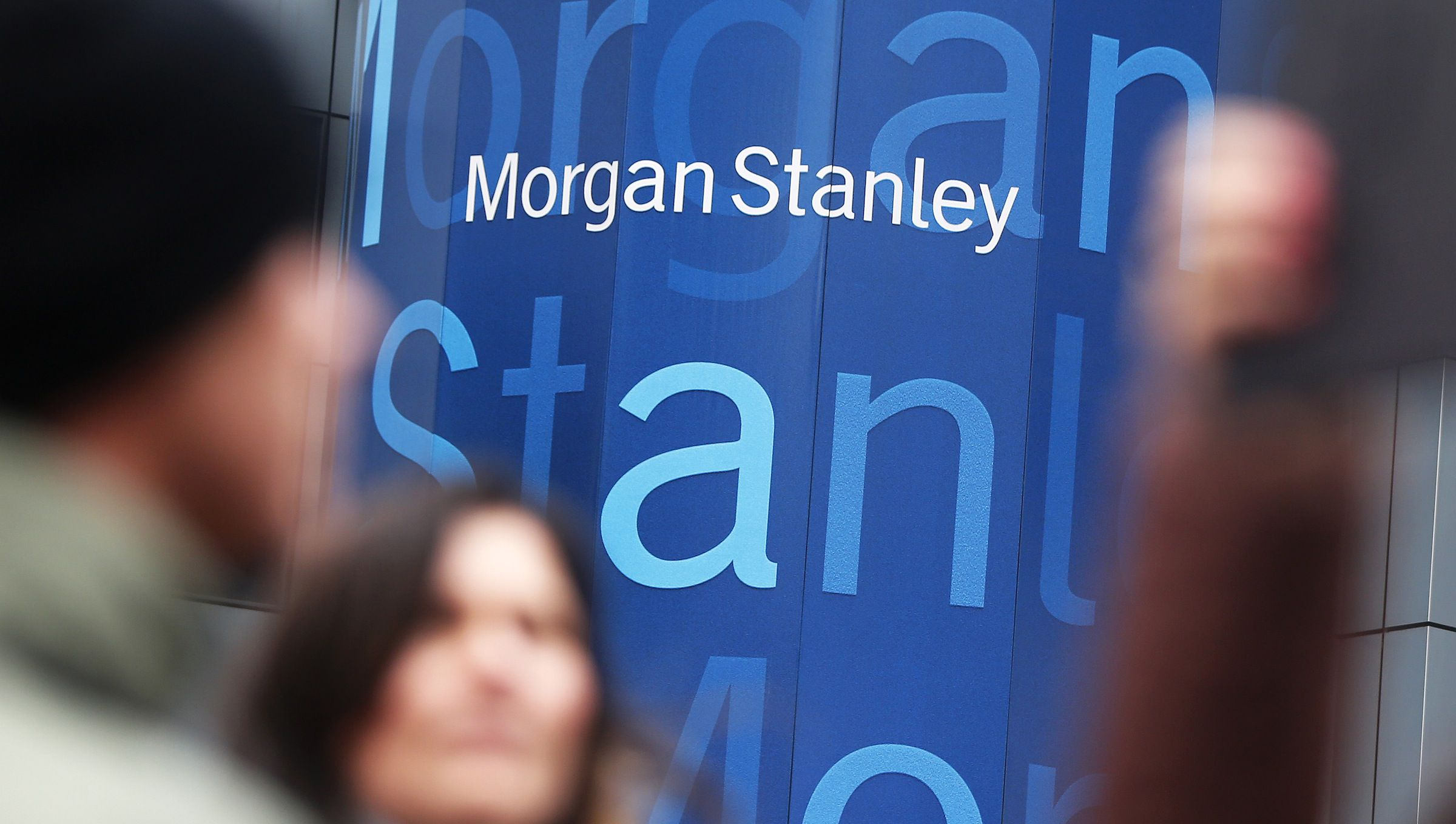 The headquarters of Morgan Stanley is seen in New York January 9, 2013. Morgan Stanley plans to cut 6 percent of its institutional securities unit staff starting this week, two people familiar with the matter said on Wednesday in the latest sign of a pullback on Wall Street as revenue from trading and dealmaking remains in the doldrums. Combined with related job cuts of support staff, Morgan Stanley's workforce reduction will amount to 1,600 people, said the sources, who were not authorized to speak publicly about the matter. REUTERS/Shannon Stapleton (UNITED STATES - Tags: BUSINESS EMPLOYMENT) - RTR3C8XN