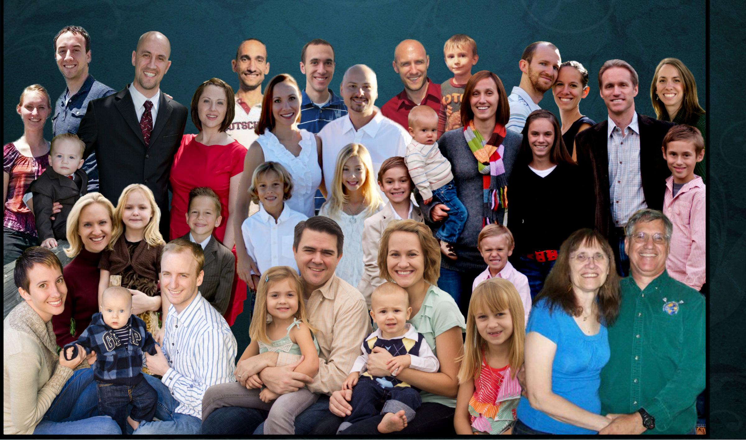 Courtesy Of Francis Thompson The Family