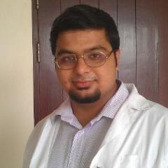 Umar Anwar Jahangir