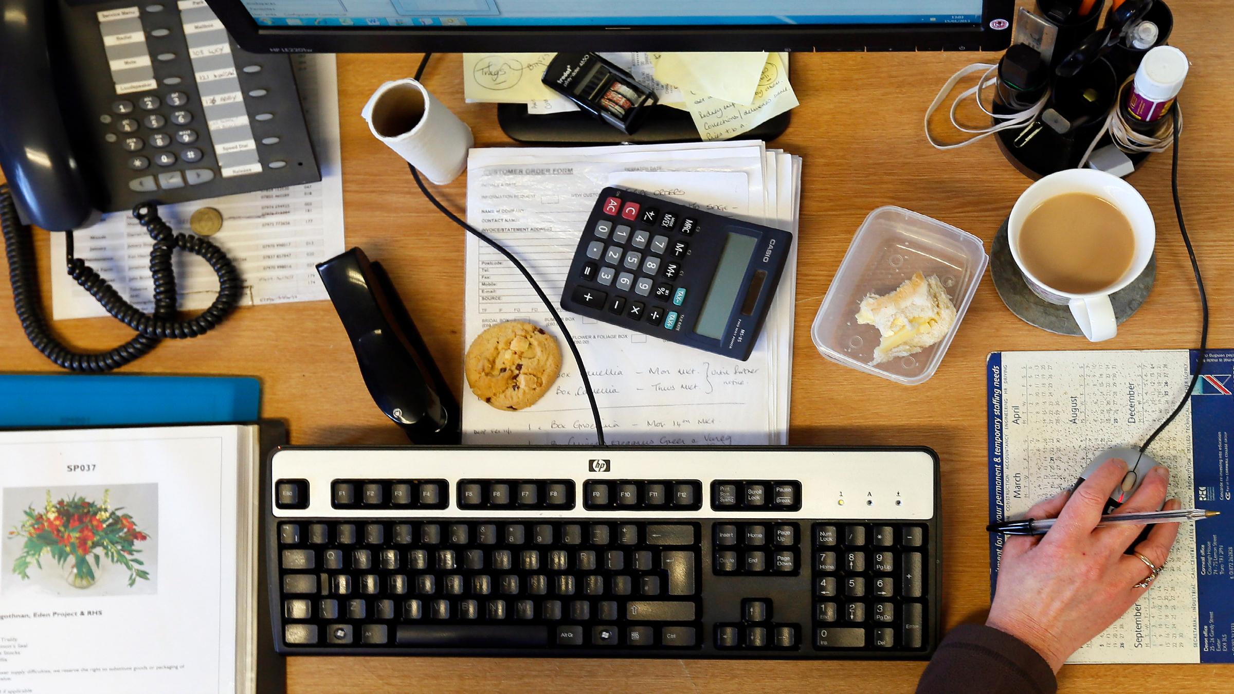 Britain office