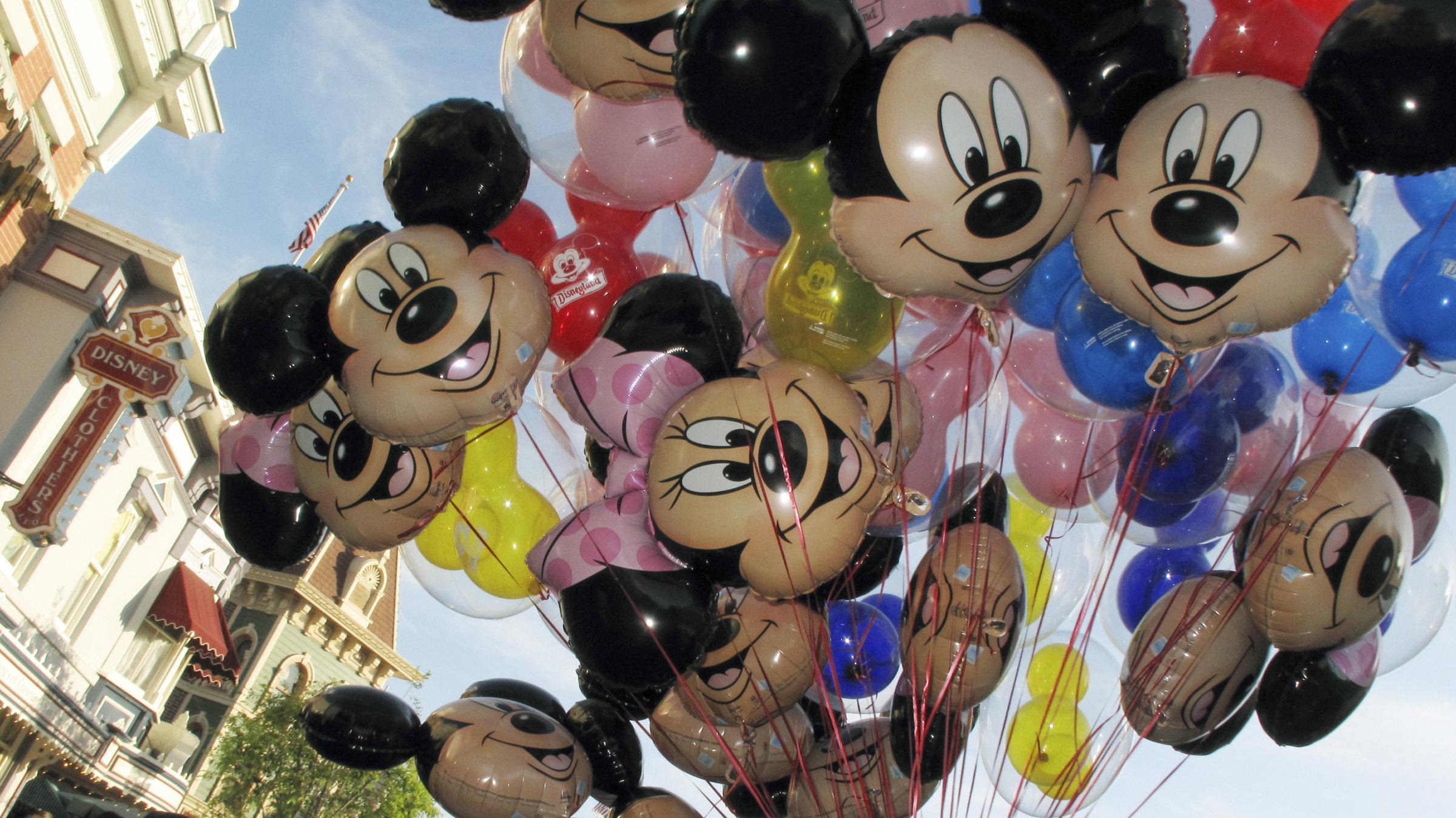 disneyballoons