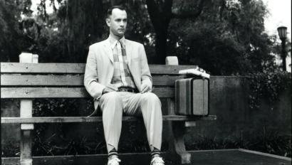 forrest gump russell stover