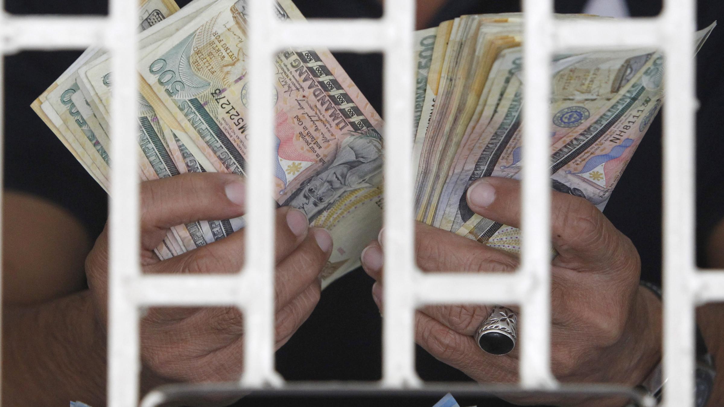 Smuggling Cost The Philippines 3 Billion In 2011 Quartz