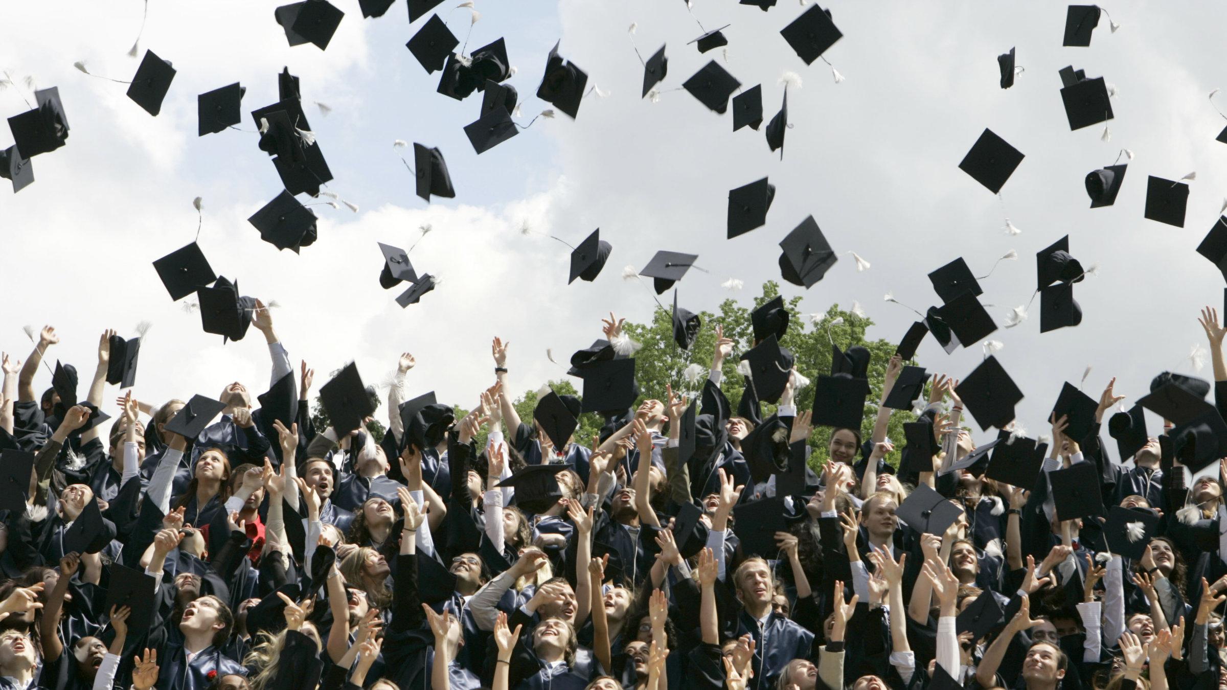 Get a PhD—but leave academia as soon as you graduate — Quartz