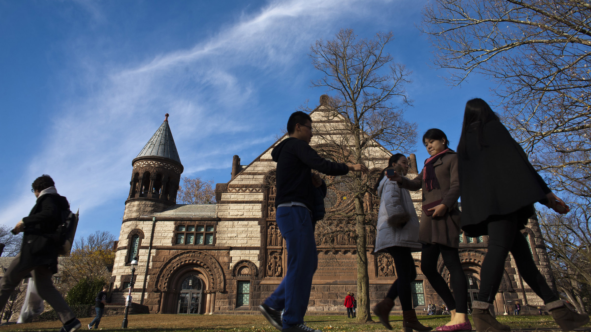 What Every Ivy League College Is Looking For In Its Admission Essays  Reuterseduardo Munoz