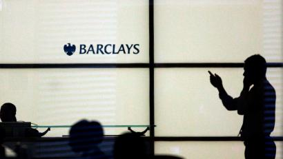Top Barclays bankers to be on the chopping block in planned