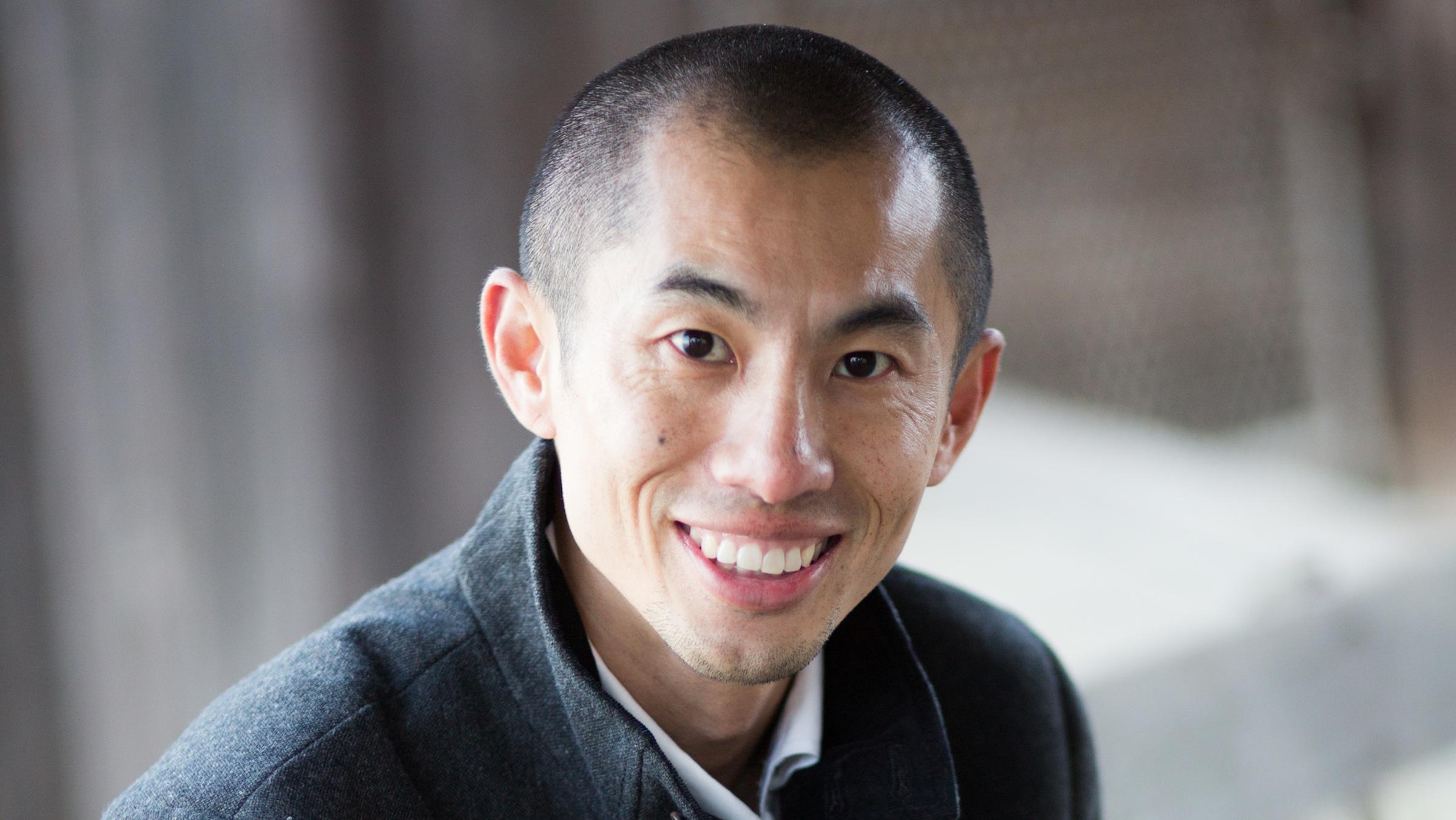VapExhale CEO Seibo Shen