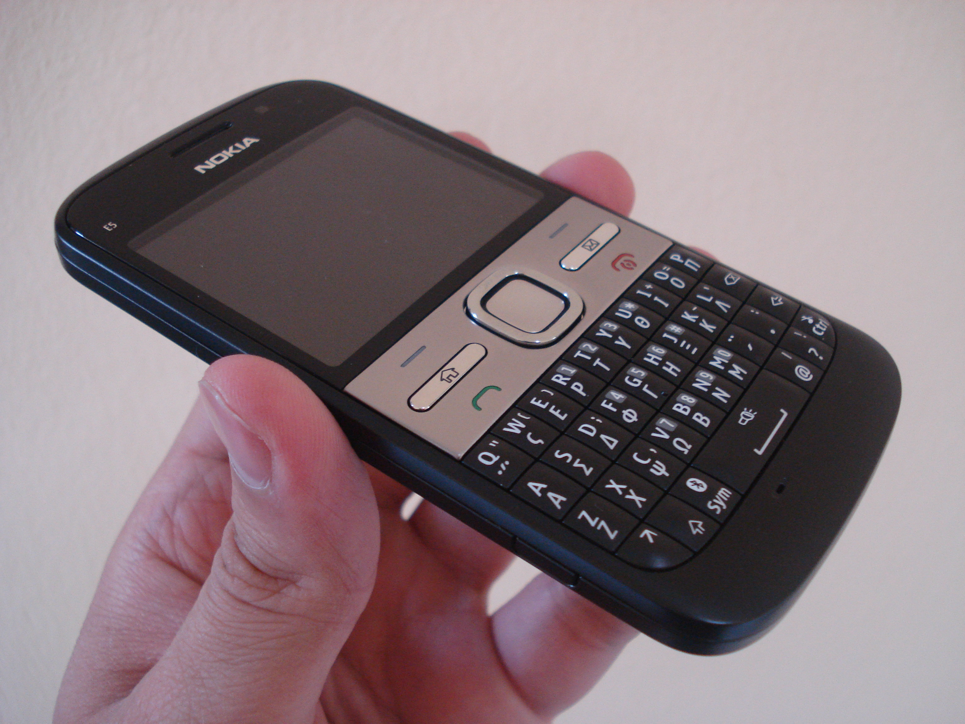 wechat for nokia e5 free download